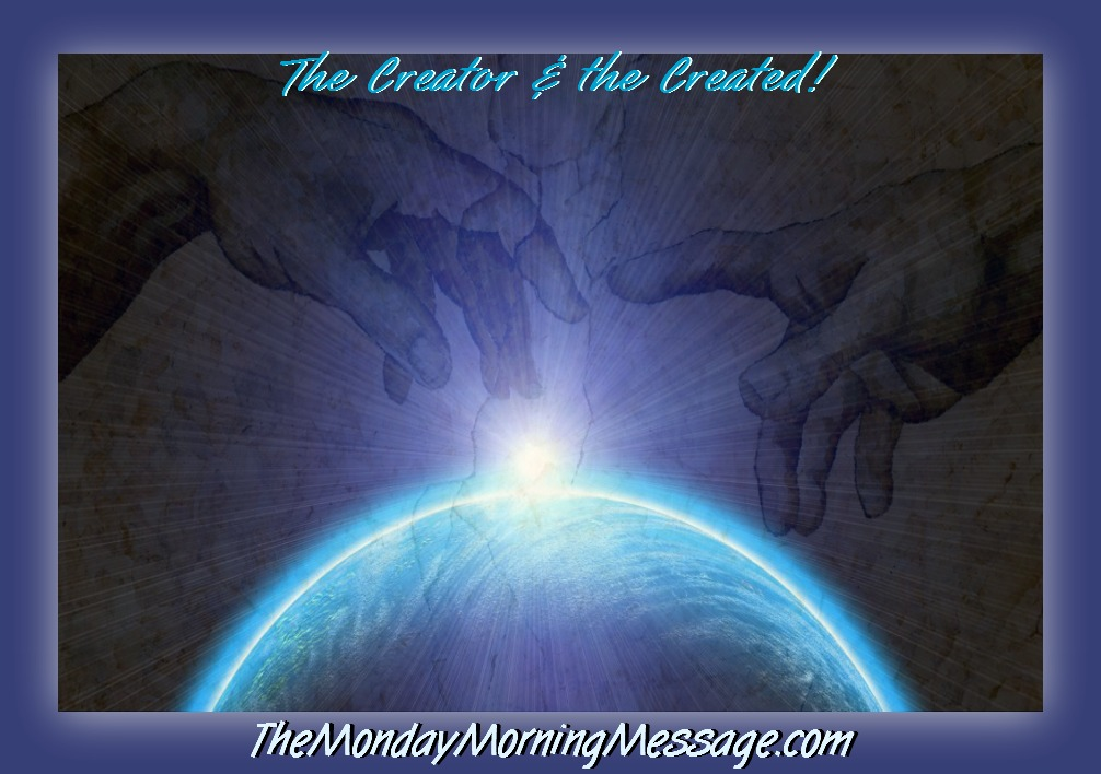 The Creator and the Created